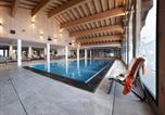 Hôtel La Thuile - Residence Alpen Lodge-2
