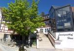 Hôtel Guxhagen - Landgasthof Hotel Hess-2