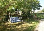 Location vacances Marsolan - Maison De Vacances - Plieux-3
