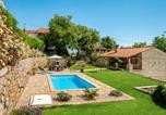 Location vacances Opatija - Holiday Home Casa Apriano-1