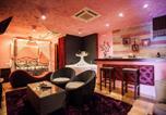 Location vacances Titulcia - Luxury suite-1