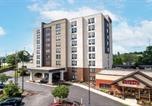 Hôtel Pittsburgh - Hampton Inn Pittsburgh-Monroeville