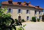 Location vacances Saint-Hilaire-le-Vouhis - Manoir du Moulin-1