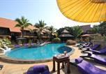 Villages vacances Chiang Dao - The Pavana Chiang Mai Resort-3