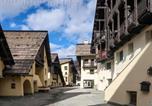 Location vacances Sauze di Cesana - Locazione Turistica La Piazza Comfort-3-4