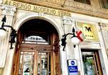 Hôtel Genoa - Best Western Hotel Moderno Verdi