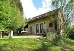 Location vacances Etang-sur-Arroux - Beautiful Holiday home in Onlay Burgundy with Terrace-4