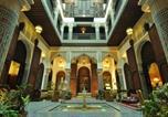 Location vacances Fès - Riad Salam Fes-2
