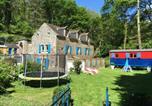 Hôtel Billiers - Le Moulin du Bois-1