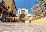 Location vacances Tarragone - Centro Histórico Tarragona - Arc de Sant Bernat-4