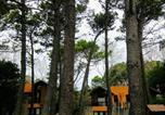 Location vacances Villa Gesell - Cabañas Entreverdes-3