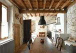 Location vacances Bellegarde - La Rose des Vents - Maison de Charme-4
