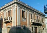 Location vacances Margherita di Savoia - Palazzo don Ruggiero-3
