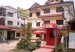 Location vacances  Laos - Vangvieng Orchid Guesthouse-3