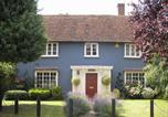 Location vacances Bishops Stortford - Bonningtons Stansted B&B-1