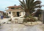 Location vacances Pachino - Villa Rossella-1