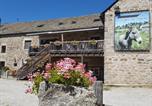 Location vacances  Lozère - Les Granges de Bigose-3