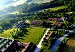 Hôtel Province de Macerata - Borgo Lanciano Relais Benessere