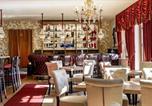Hôtel Neustadt am Rennsteig - Riverdam-3