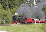 Location vacances Derenburg - Median Hotel Garni-3
