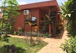 Hôtel Bénin - Résidences Ouadada-2
