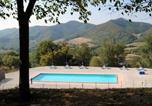 Location vacances Gubbio - Az.Agr. Valleverde 14 App.14-2