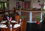 Hôtel Manado - Greenlake Retreat Bungalows Linow-1