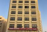 Hôtel Kuwait City - Kuwait Residence-1