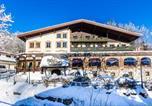 Hôtel Viehhofen - Hotel St. Georg-4