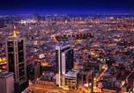 Hôtel Manama - Downtown Rotana-3
