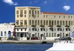 Hôtel Galissas - Diogenis Hotel-2