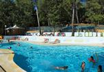 Camping avec Piscine Bandol - Camping Les Playes-1