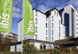 Hôtel Neuss - Ibis Styles Duesseldorf-Neuss-3