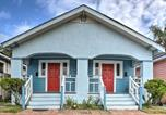 Location vacances New Orleans - Uptown Getaway Near River: 6 Mi to French Quarter!-3