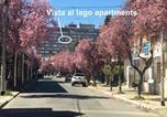 Location vacances San Carlos de Bariloche - Vista Al Lago Apartments-4