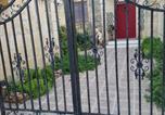 Location vacances Xagħra - Ta' Karkar Villa-3