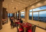 Hôtel Meknès - Hotel Tafilalet-1