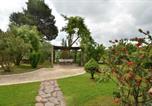 Location vacances Porano - La Quercia-3
