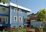 Hôtel Pamukkale - Paradise Otel-1