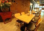 Hôtel Suwon - Bobos Hotel-1