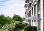 Hôtel Buchères - Zenao Appart'hôtel Troyes-1