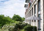 Hôtel Sainte-Savine - Zenao Appart'hôtel Troyes-1