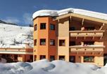 Location vacances Saalbach-Hinterglemm - Apartment Zirmblick-4