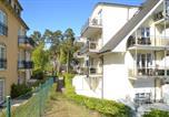 Location vacances Baabe - Ferienappartement Sonnenreich-2