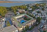 Hôtel Bodrum - Bodrum Skylife Hotel - All Inclusive-3