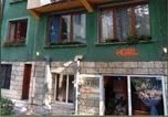 Hôtel Sofia - Stivan Iskar Hotel-2