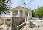 Location vacances Hostalric - Casa con piscina privada-2