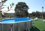 Location vacances Cisternino - Cisternino Villa Sleeps 2 Pool Air Con Wifi-3