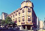 Hôtel Province de Terni - Hotel De Paris-3