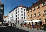 Location vacances Regensburg - Ferienwohnung Sonnenschein-2